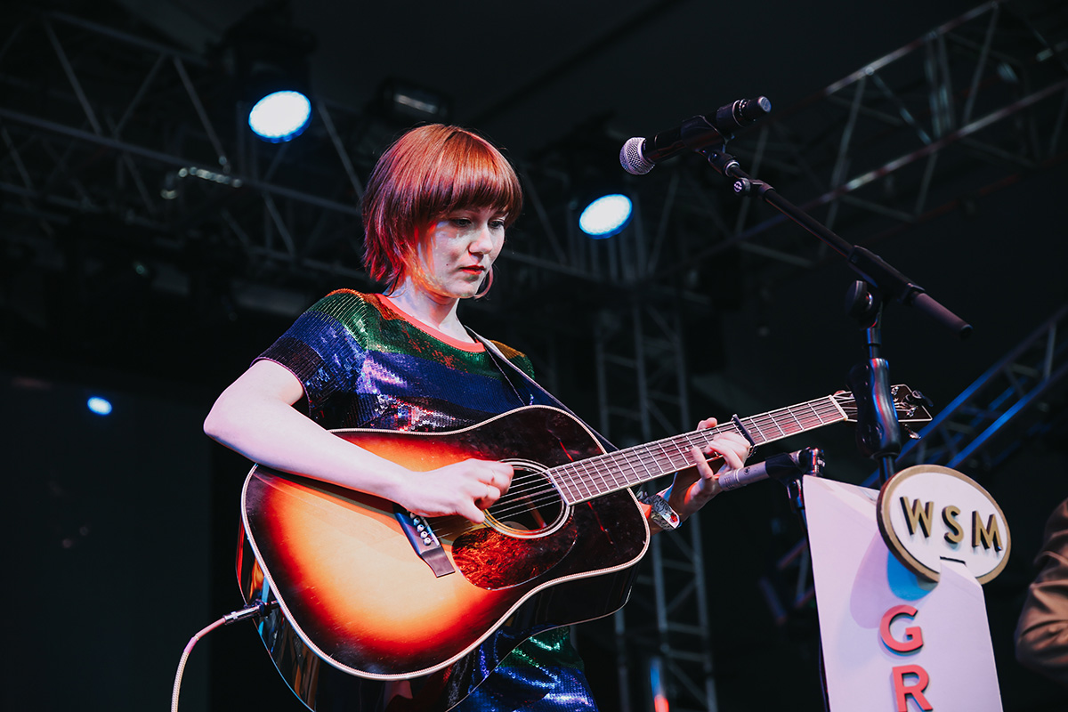 Grand Ole Opry: Molly Tuttle