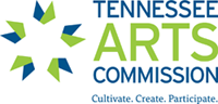 Tennessee Arts Commission: Cultivate.Create.Participate.