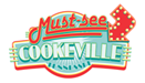 Must See Cookeville Logo