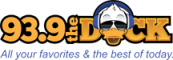 The Duck FM Logo