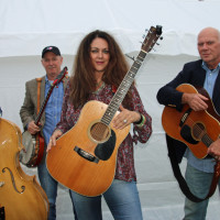 Donna Ulisse and The Poor Mountain Boys