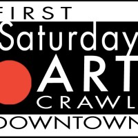 First Saturday Art Crawl | Downtown Nashville | November 2017