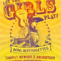 Things to do in Nashville | Song Suffragettes at The Listening Room