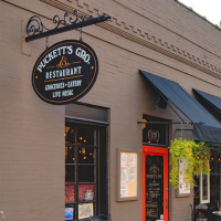 Puckett's Grocery & Restaurant | Franklin
