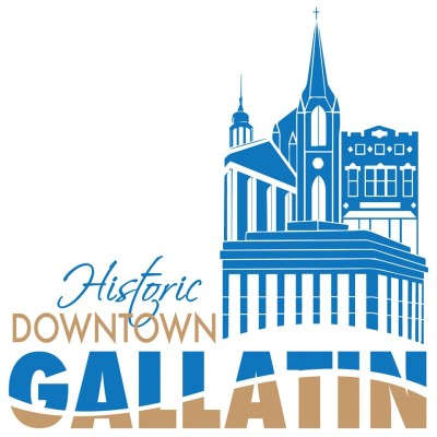 Gallatin's Historic Downtown Square