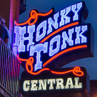 Live Music at Honky Tonk Central