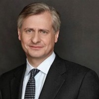 Jon Meacham | Reading and Discussion of 'Destiny and Power'