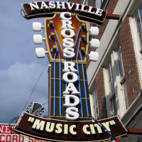 Live Music at Nashville Crossroads