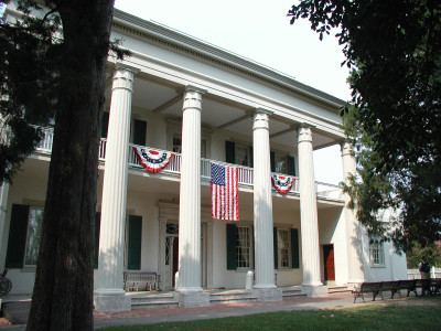 The Hermitage | Home of President Andrew Jackson