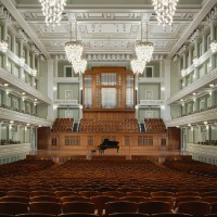 (TEMPORARILY CLOSED) Schermerhorn Symphony Center