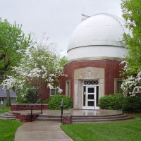 Second Friday Telescope Night | March