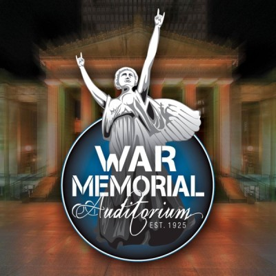 TEMPORARILY CLOSED War Memorial Auditorium