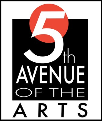 5th Ave of the arts