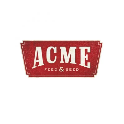 TEMPORARILY CLOSED Acme Feed & Seed