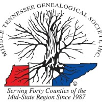 MIDDLE TN Genealogical Society March 2018 Meeting