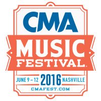 CMA Music Festival™ | Chevrolet Riverfront Stage