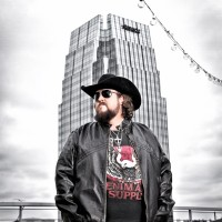 Country star, Colt Ford, will be Rockin' at Nashville Fairgrounds Speedway