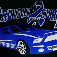 Cruisin for a Cure for Huntington's Disease