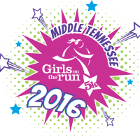 Girls On The Run of Middle Tennessee Spring 5k 2016