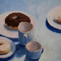 Creating a Successful Still Life / Oil Painting Workshop with Lisa Taylor