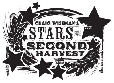 Stars for Second Harvest with Craig Wiseman & Friends