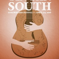 24th Annual Tin Pan South Songwriters Festival