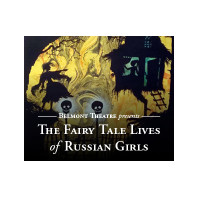 The Fairy Tale Lives of Russian Girls