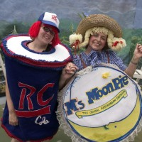 RC & Moon Pie Festival & 10 Mile Run