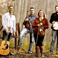 Back 80 Bluegrass Band