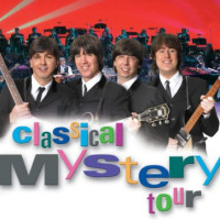 Things to do in Nashville | Classical Mystery Tour at Schermerhorn