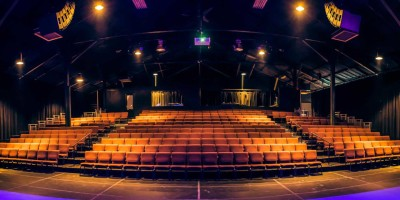 Jamison Hall - Theater | The Factory