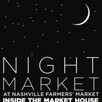 Things To Do In Nashville | Night Market at NFM