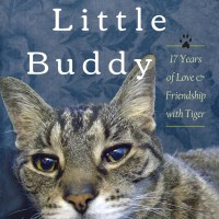 My Best Little Buddy 72 Hour Online Book Signing to Benefit Nashville Cat Rescue