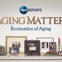 Aging Matters: Economics of Aging | Free Screening and Discussion