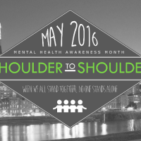 Shoulder to Shoulder | Addiction & Recovery Panel Discussion