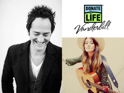 Songs For Life: Emerson Hart and Friends with Alyssa Bonagura