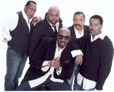 Things to do in Nashville | The Temptations at Schermerhorn