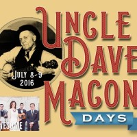 39th Annual Uncle Dave Macon Days
