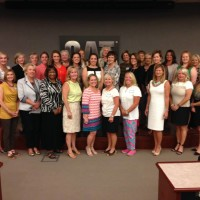 Quarterly Meeting for 100+ Women Who Care
