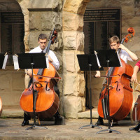 Sewanee Summer Music Festival Faculty Chamber Music Concerts