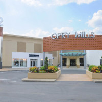 TEMPORARILY CLOSED Opry Mills Mall
