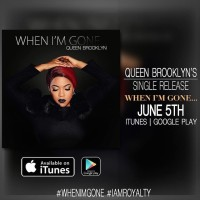 Bravo TV Star Queen Brooklyn Debut Single Release Party