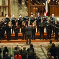 Concert by Cathedra