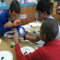 Family Science Labs | Sept. | Robotic Exploration