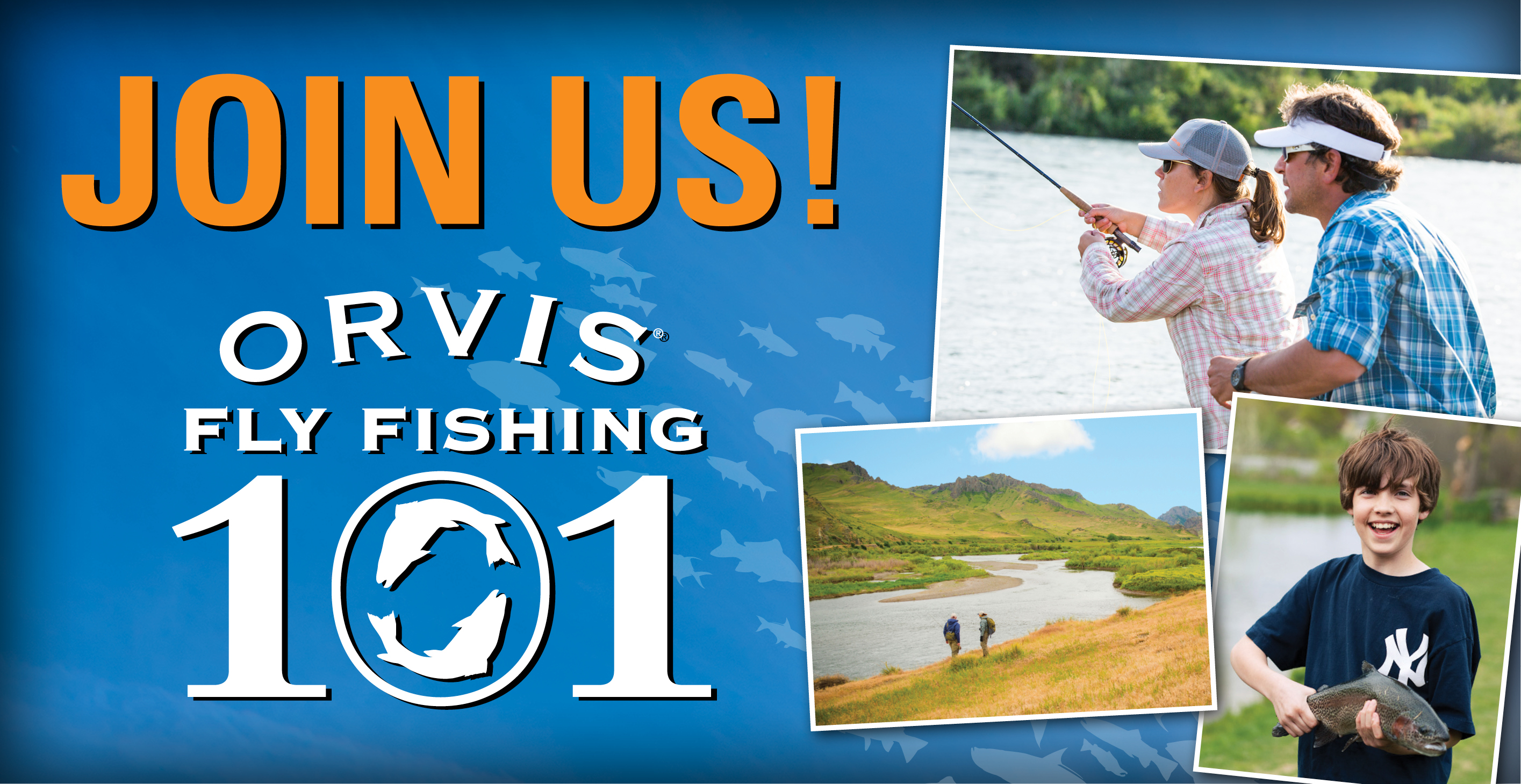 fly fishing 101 with orvis nashville presented by orvis