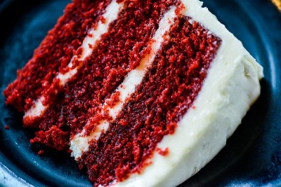 Nashville Originals | McCabe Pub red velvet cake