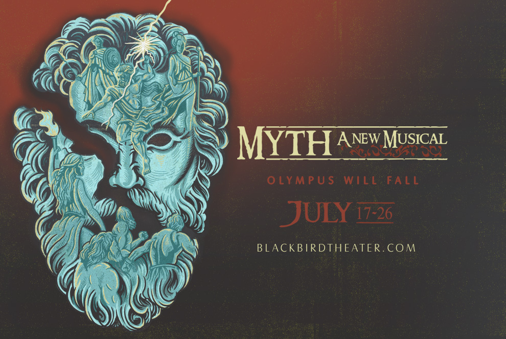 Myth a New Musical