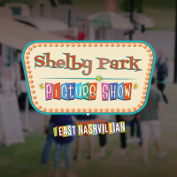 Shelby Park Picture Show | Raiders of the Lost Ark
