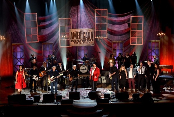2015 Americana Honors & Awards Finale Photo: Erika Goldring / Getty Images