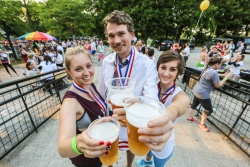 Things to Do in Nashville | Brew Mile